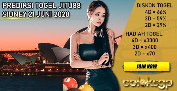 prediksi-togel-jitu88-sidney-21-juni-2020